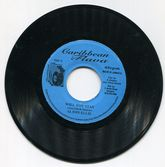 "Alton Ellis - Will You Stay / Caribbean Flava All Star - Stay Forever (Caribbean Flava) ""7"